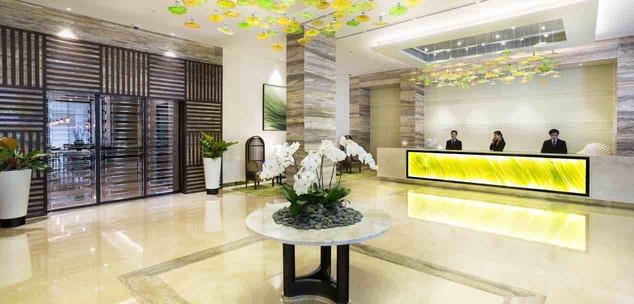 Short Stay Hotel Room Makati