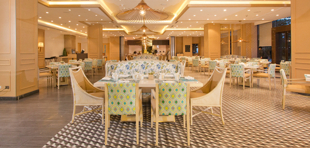 Weekend Lunch OR Dinner Buffet For 1 At Veranda
