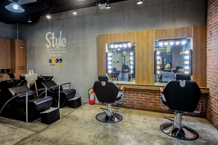 Affordable Salons in Quezon City - DG Traveler