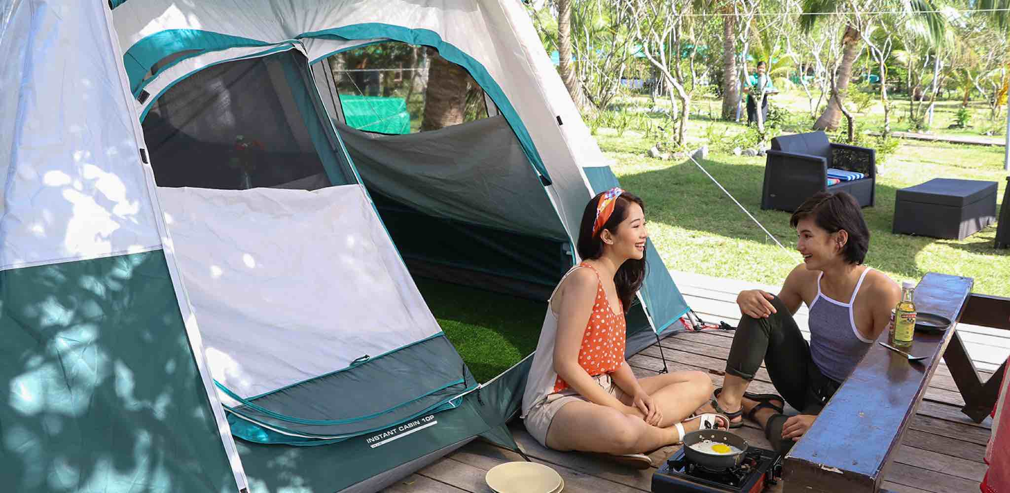 Baler - Glamping Under the Stars