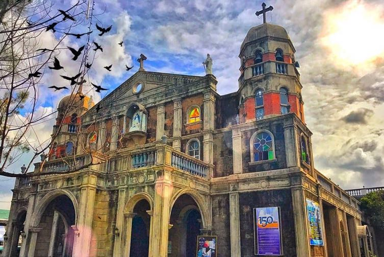 historical sites in cavite