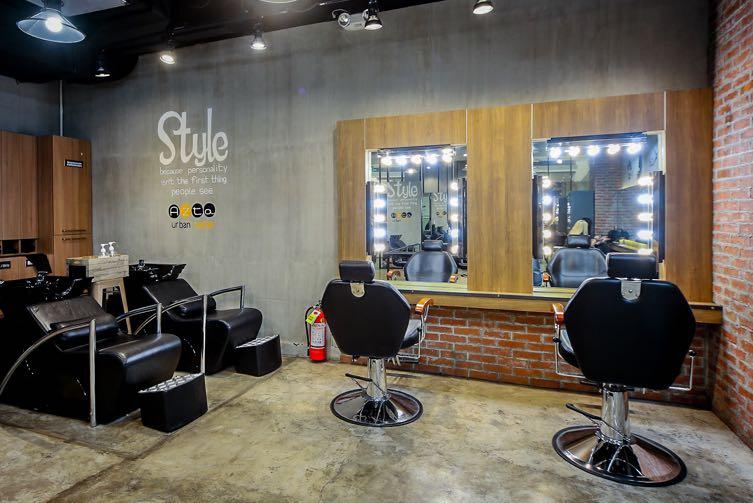 Affordable Salons in Quezon City - DG Traveler