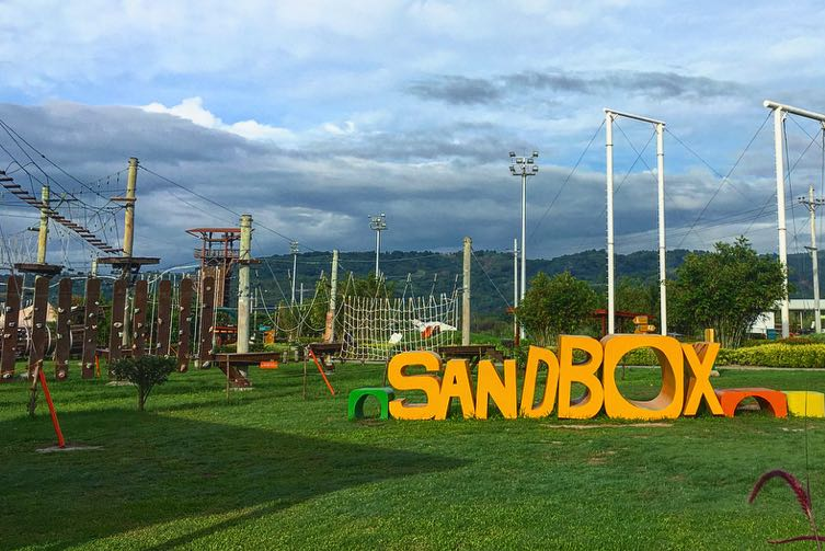Sandbox Pampanga Why It Should Be In Your Weekend Getaway