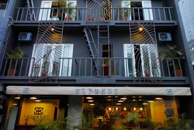 Where to Stay in Ortigas - DG Traveler