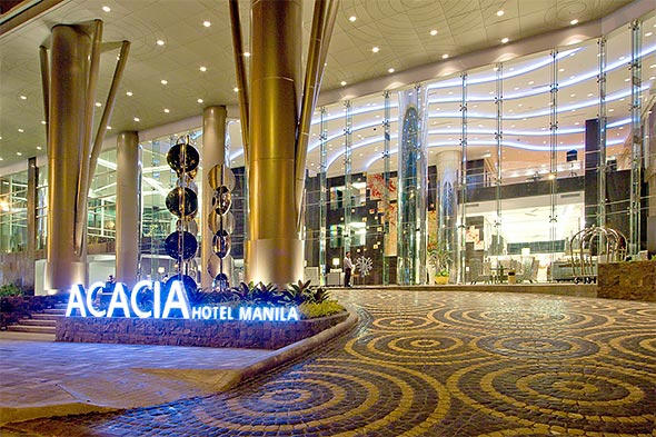Acacia Hotel is a 100% Filipino brand that guarantees a superb standard of hospitality and world-class hotel service