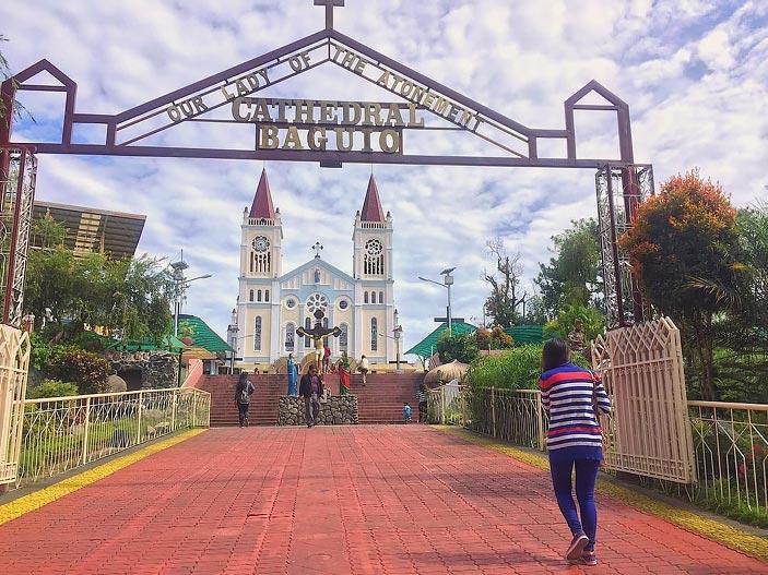Baguio pics