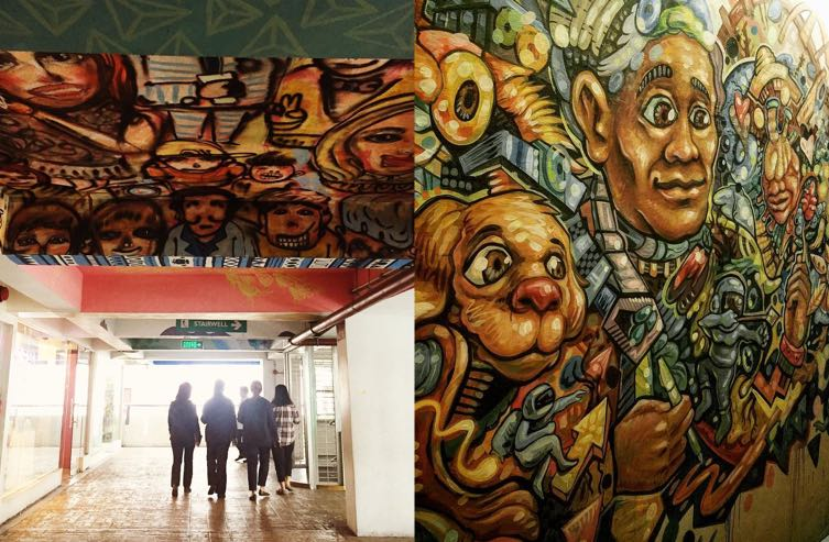 Manila Street Art Thrives in These Places - DG Traveler