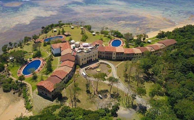 Resort Review Balesin Island Dg Traveler