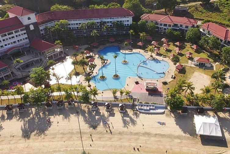 Resort Review: Canyon Cove - DG Traveler