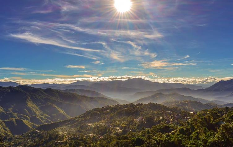 Beyond Baguio's Tourist Spots: Alternative Things to Do - DG