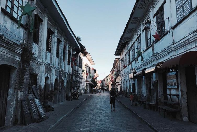24-Hour Itinerary in the City of Vigan - DG Traveler