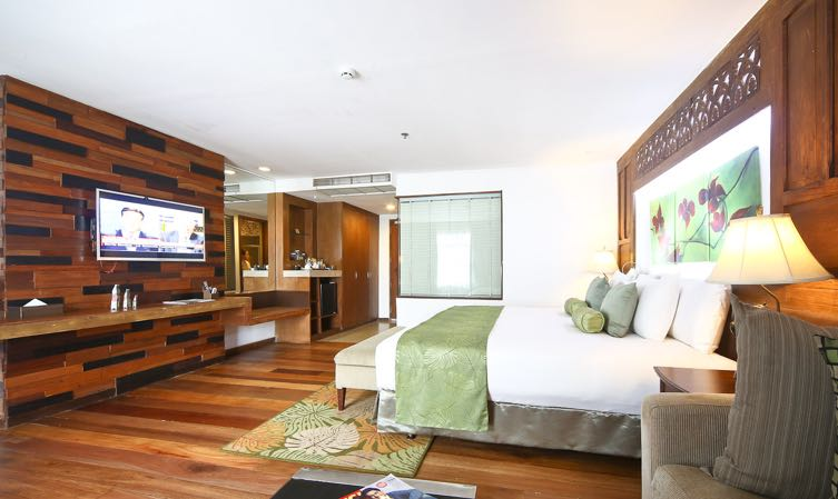7 Quezon City Hotels For Your Next Staycation - DG Traveler