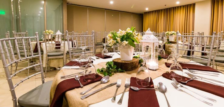 Party Venues to Check Out in Metro Manila - DG Traveler