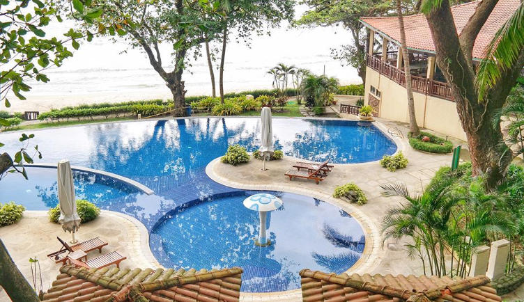 Amara Residences A Must See Seaside Escape In Punta Fuego