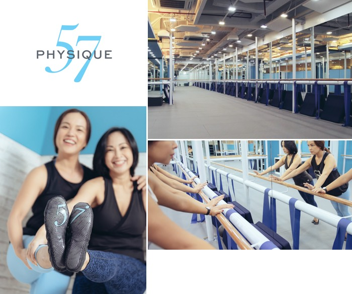 Photos from Physique 57