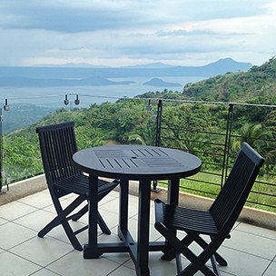 8 Suites Tagaytay - An Off-the-Beaten-Path Getaway in Tagaytay