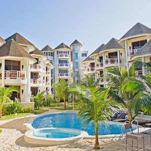 Ambassador in Paradise Resort - 3D2N Premier Ocean View Stay with Breakfast, Massage & More