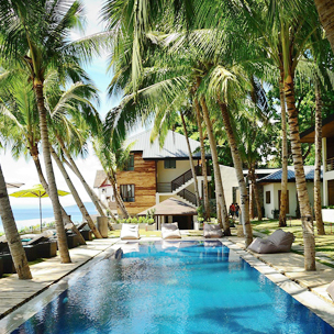 La Chévrerie Resort & Spa - Deluxe Stay for 2 with Breakfast at Anilao's New 5-Star Gem