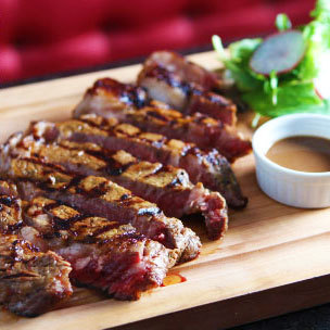 Bugsy's Bar and Bistro - P500 Worth of All-American Comfort Food & Drinks at Bugsy's