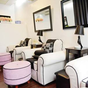 Nail&Co - Love Your Hands & Feet: Manicure & Pedicure Plus Foot Spa