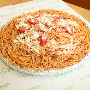Milky Way - Milky Way's Famous Spaghetti to Share (For 8-12)