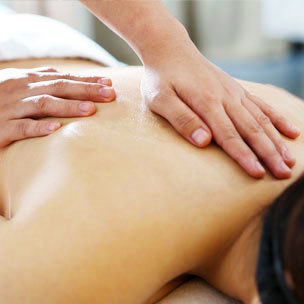 The Body Spa and Waxing Lounge - 60-Minute Signature Body Massage