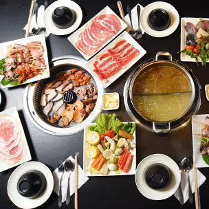 Tong Yang (Makati)  - Tong Yang's Weekday All-You-Can-Eat Lunch Buffet (Makati)