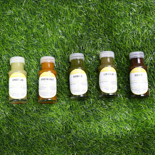 SPROUT PH  RetoX Shots Package  C