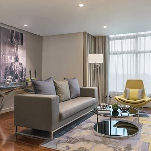 citadines millenium ortigas 1br executive cover