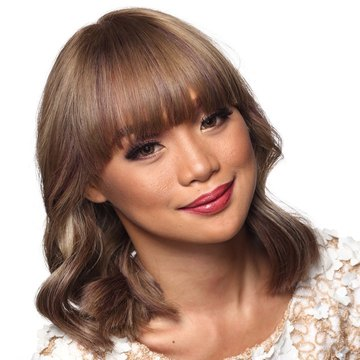 jesi mendez cut clairol   wella post color cover