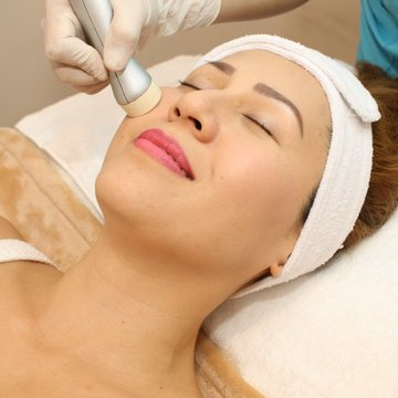 collagen facial cover
