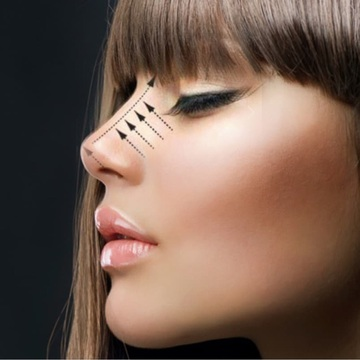 Skin Philosophie Threading Nose cover