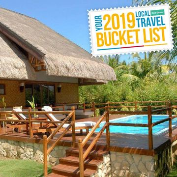 Travel Bucket List deal cover