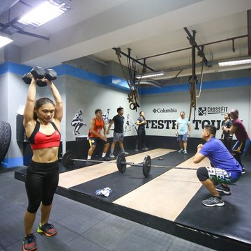 crossfit ortigas 3 months unli crossfit cover