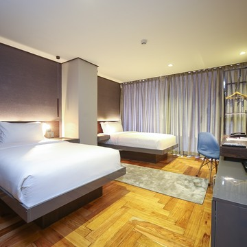 ramada encore by wyndham makati twin cover