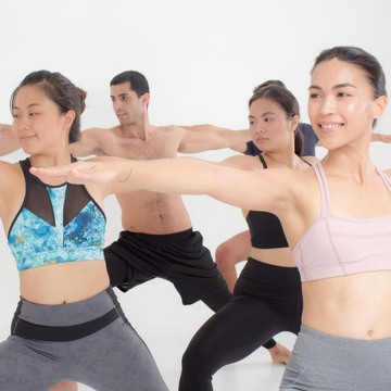 beyond yoga 2 weeks of unlimited classes cover