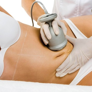 Aesthetica by Jesi Mendez Lipocavitation Cover