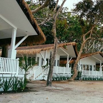matabungkay beach house villa for 4 cover