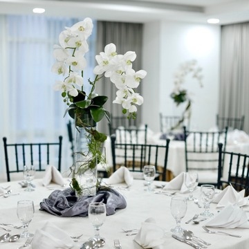 The Sphere Serviced Residences  Banquet for 30 cover