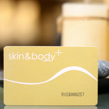 0 Skin   Body by Medicard   Skin   Body  Card   Promo Cover 0