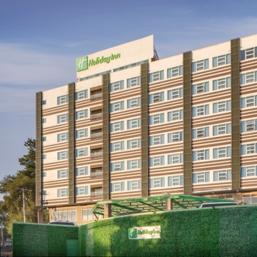 Holiday Inn Baguio Cover 2