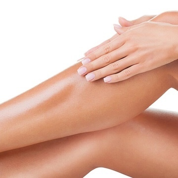 Diode Laser Hair Removal for the Lower Legs Deal Photo 1