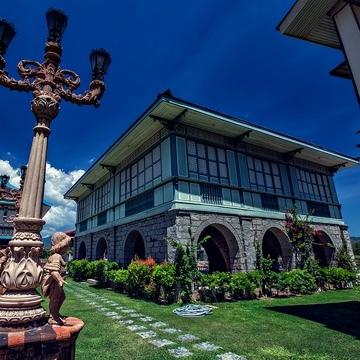 Las Casas Casa Balanga Deal Cover Photo